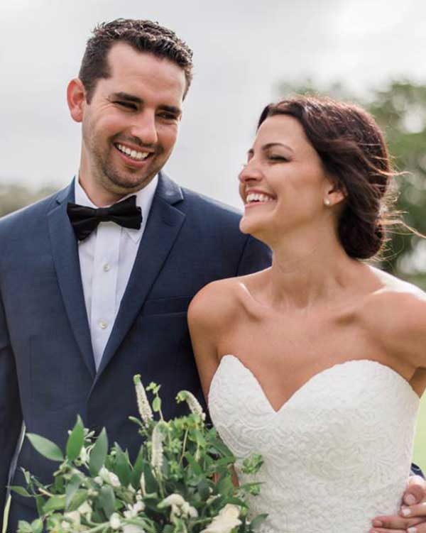 Abacoa Golf Club, the Perfect Wedding Venue